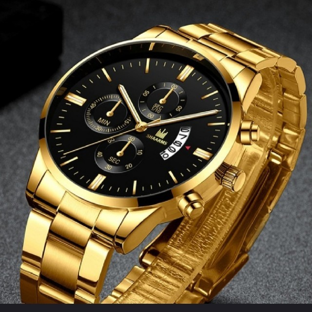 louis vuton 時計 偽物わかる - SHAARMS 腕時計 お買い得の通販 by 早いもん勝ちshop