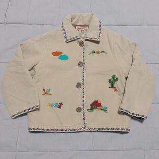 エーアーベー(eaB)のジャケット 95(ジャケット/上着)