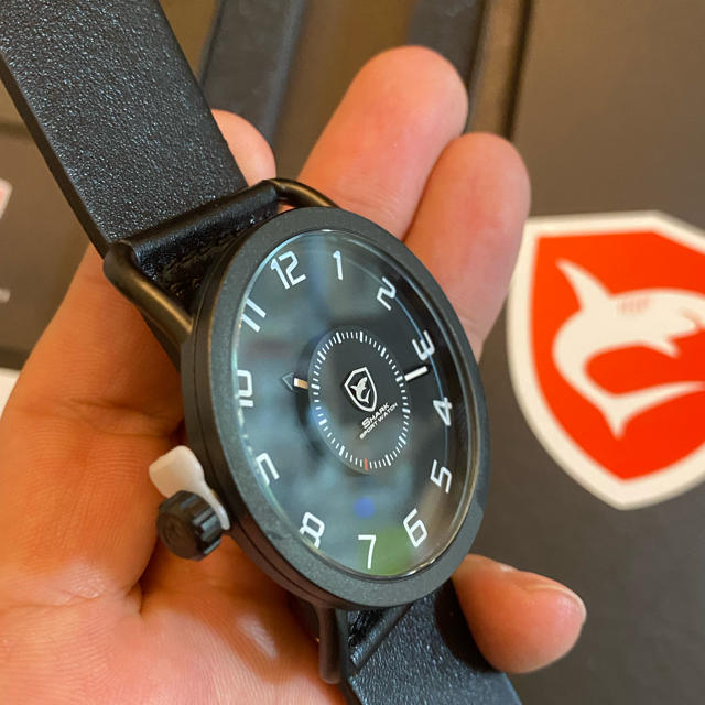 スーパーコピー 時計 壊れる運気 - シャークスポーツウォッチ【SH-522】の通販 by tommy888's shop
