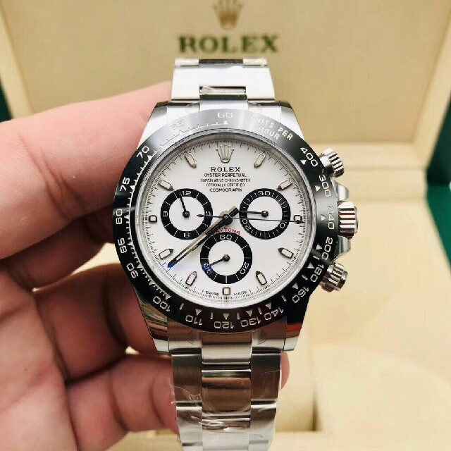 ブランド時計 スーパーコピー 激安 amazon 、 PATEK PHILIPPE - コスモグラフ デイトナ ランダムシリアル腕時計の通販 by さやかbt's shop