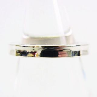 ティファニー(Tiffany & Co.)のティファニー 925 1837 ナロー リング 2号[g129-3](リング(指輪))
