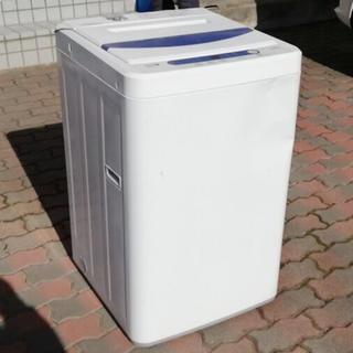 ヤマダ電機製 全自動洗濯機(洗濯機)