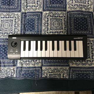 コルグ(KORG)のKORG micro KEY-25(MIDIコントローラー)