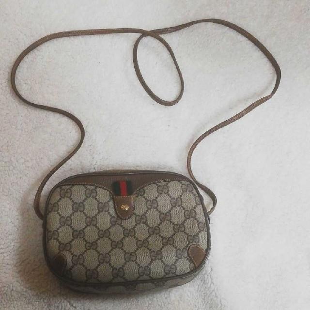 ブランド スーパーコピー 時計 n級 - Gucci - グッチ ショルダーバックの通販 by ゆん's shop