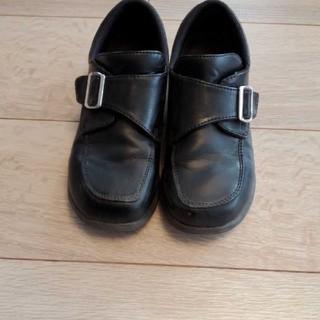 MOONSTAR  - ムーンスター☆キャロット フォーマル 靴 ローファー 20 19.5