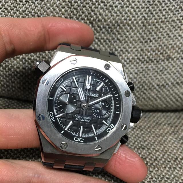 プラダ ボストンバッグ スーパーコピー 時計 - 即日発送/ラバーベルト/腕時計の通販 by HARU