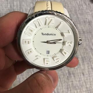テンデンス(Tendence)の時計⌚️(腕時計(アナログ))