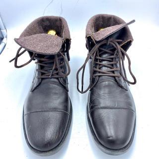 リーガル(REGAL)のステファノロッシ ブーツ 革靴 靴(ブーツ)