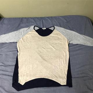 オールドネイビー(Old Navy)のオールドネイビー薄手セーター(ニット/セーター)