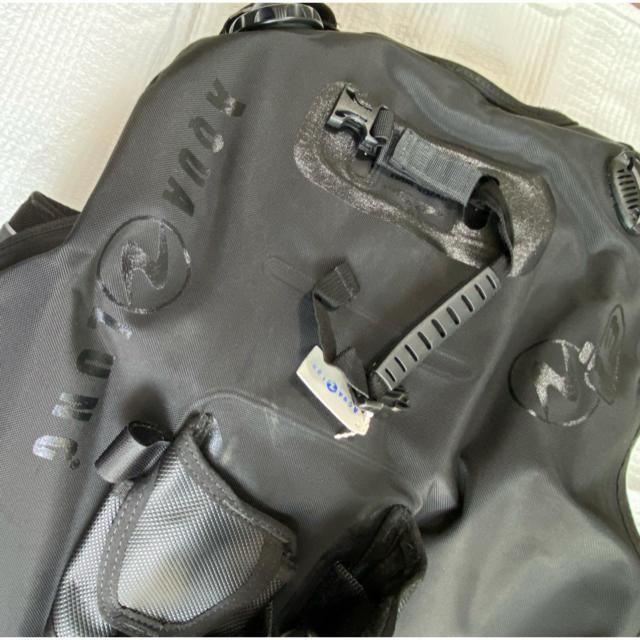 Aqua Lung(アクアラング)のダイビングBCD 女性用 スポーツ/アウトドアのスポーツ/アウトドア その他(マリン/スイミング)の商品写真
