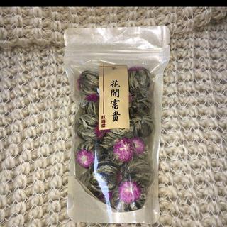 花開富貴 工芸茶(茶)