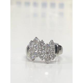 天然ダイヤモンド1.59ct リング(リング(指輪))