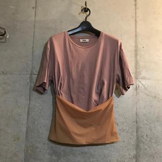 アクネ(ACNE)のacne Tシャツ Mサイズ 未使用品です!(Tシャツ(半袖/袖なし))