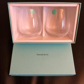 ティファニー(Tiffany & Co.)のTiffany &Co.タンブラー(タンブラー)