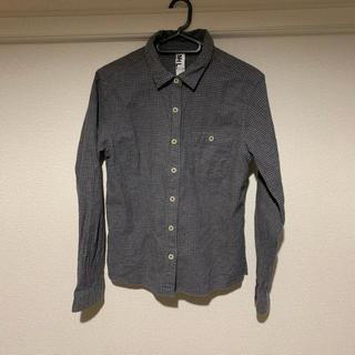 マーガレットハウエル(MARGARET HOWELL)のMHL チェックシャツ(シャツ/ブラウス(長袖/七分))