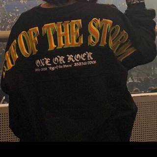 ワンオクロック(ONE OK ROCK)のワンオク Eye of the Storm(ポップス/ロック(邦楽))