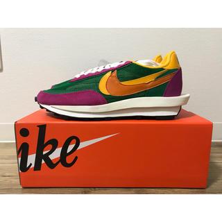ナイキ(NIKE)の【いとう様専用】新品 Nike × Sacai LD Waffle 27.0cm(スニーカー)