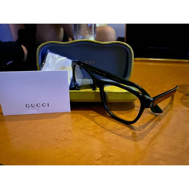 Gucci - gucci メガネ グッチ サングラスの通販 by いぶいぶ
