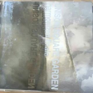 ユニゾンスクエアガーデン(UNISON SQUARE GARDEN)のユニゾンスクエアガーデン初回版DVD付き(ポップス/ロック(邦楽))