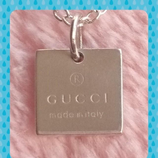 ルイヴィトン 長財布 激安 xp - Gucci - GUCCI ネックレスの通販 by 🍓いちごちゃん🍓