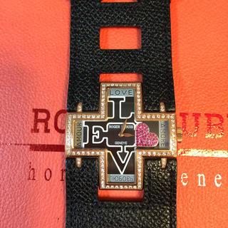 ロジェデュブイ(ROGER DUBUIS)のロジェデュブイ フォロミー ウオッチ(腕時計)