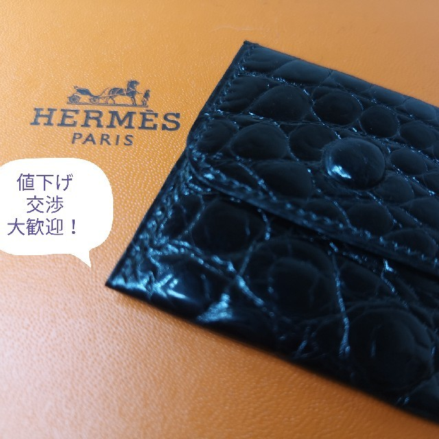 リシャール・ミル コピー 正規取扱店 | Hermes - HERMES☆エルメス ミニケース☆クロコダイル☆@kの通販 by ルミエール