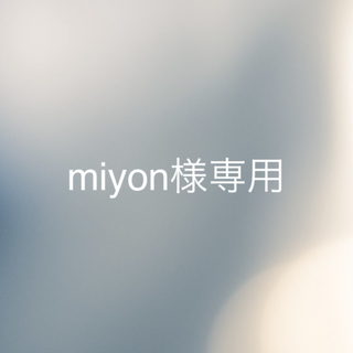 ナイキ(NIKE)のmiyon様 専用(スニーカー)