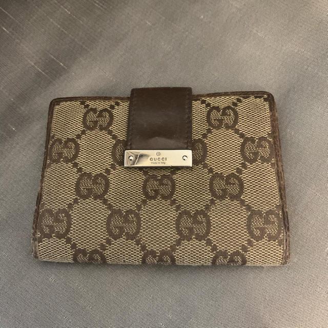 ヴィトン 財布 コピー 見分け - Gucci - GUCCIグッチキャンパス生地のカードケース 名刺入れの通販 by ミーナ's shop