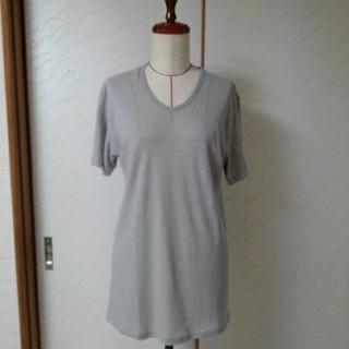 ゴルフ様専用BSファイン 半袖Tシャツ メンズ  L(Tシャツ/カットソー(半袖/袖なし))