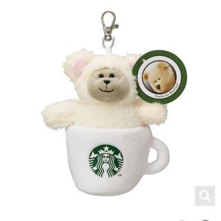 スターバックスコーヒー(Starbucks Coffee)のスターバックスコーヒーぬいぐるみ(その他)