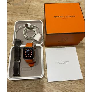 エルメス(Hermes)のApple Watch 3 エルメス(その他)