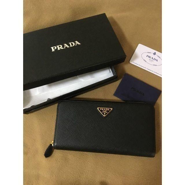 PRADA - プラダ 長財布の通販 by よしこ's shop
