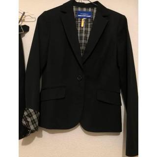 バーバリーブルーレーベル(BURBERRY BLUE LABEL)のバーバリー ブルーレーベル スーツ セット(スーツ)