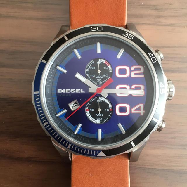 グッチ ベルト 時計 スーパーコピー - DIESEL - DIESEL ディーゼル DZ4322 メンズ 腕時計 の通販 by ユウスケ's shop