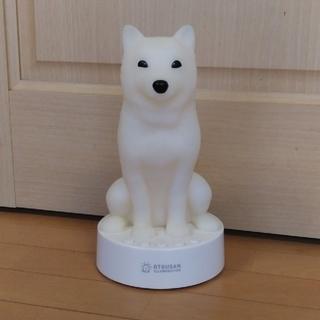 ソフトバンク(Softbank)のSoftBank 光ってしゃべるお父さん犬 ライト(ノベルティグッズ)