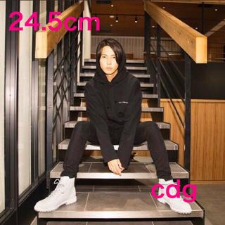 オニツカタイガー(Onitsuka Tiger)のOnitsuka Tiger × 山下智久 RINKAN BOOT 24.5cm(ブーツ)