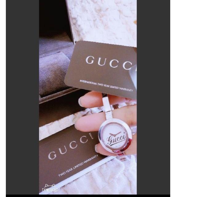 Gucci - 正親品GUCCIグッチ腕時計 の通販 by brian143's shop