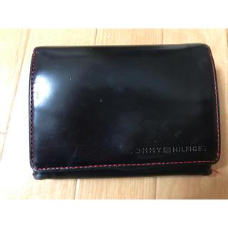トミーヒルフィガー(TOMMY HILFIGER)のトミーフィルフィガー折りたたみ財布(折り財布)