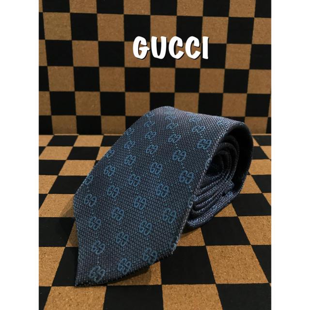 ヴィトン ダミエ 財布 偽物 ufoキャッチャー - Gucci - GUCCI ネクタイ GG柄の通販 by リオンフランシス's shop