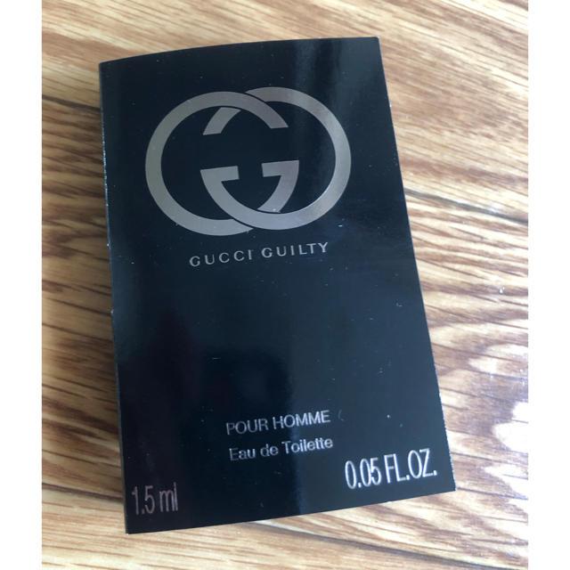 フランクミュラー コピー 正規品販売店 、 Gucci - GUCCI ギルティー1.5ml の通販 by ニコ