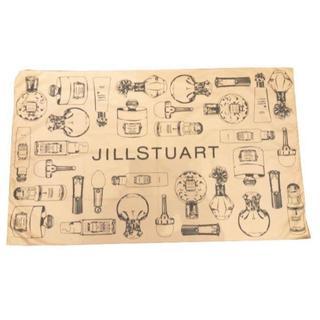 ジルスチュアート(JILLSTUART)の《新品未使用》JILL STUART ジル スチュアート カバー インテリア(その他)