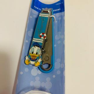 ディズニー(Disney)の爪切り ドナルド ディズニー(爪切り)