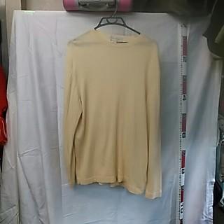 エルメネジルドゼニア(Ermenegildo Zegna)のエルメネジルドゼニアのセーター(ニット/セーター)