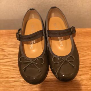 Bonpoint - レディバグキッズ🐞17cm お出かけ靴