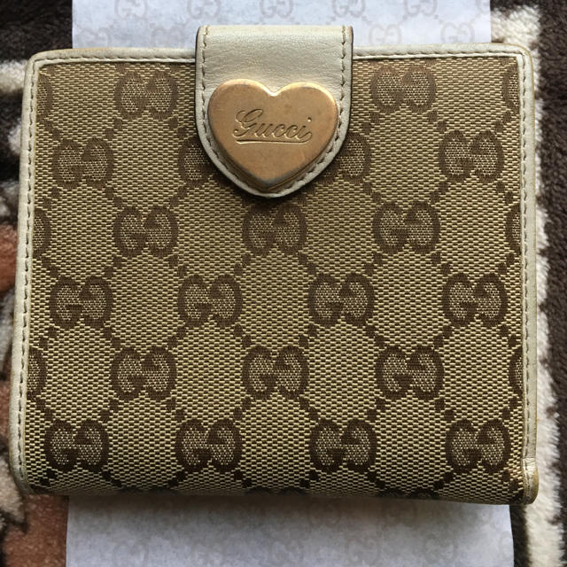 ヴィトン バッグ レプリカヴィンテージ | Gucci - グッチ  財布の通販 by ちーも's shop