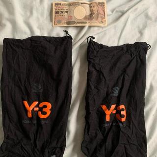 ワイスリー(Y-3)のy-3 シューズバック(その他)