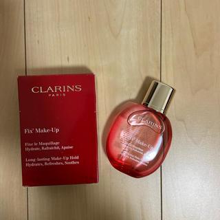 クラランス(CLARINS)の専用 クラランス フィックスメイクアップ(その他)