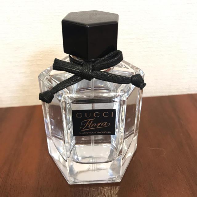 Gucci - GUCCI Flora 香水の通販 by Moko's shop