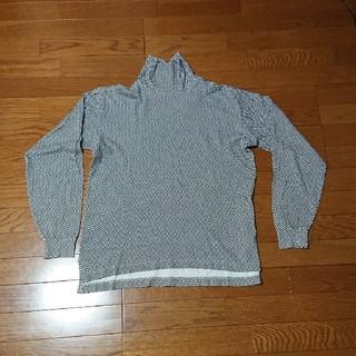 ニジュウサンク(23区)の23区 タートルネック(Tシャツ/カットソー(七分/長袖))