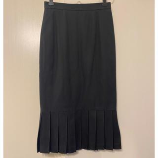 ヴィヴィアンウエストウッド(Vivienne Westwood)の[ロンドンで購入♡]ヴィヴィアンのプリーツスカート(ロングスカート)
